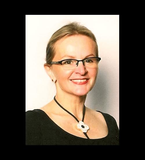 Doktor Dorota Lipińska - Specjalista Medycyny estetycznej